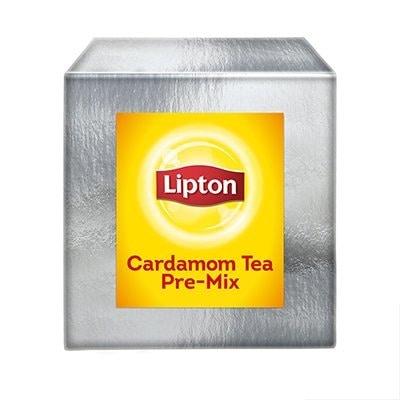 Lipton Cardamom Tea (12x700gm) -