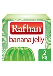 Rafhan Banana Jelly (6x2kg) -