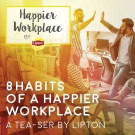Happier Workplaces Toolkit
